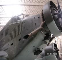 Junker JU 52  Amiot AAC.1 Duxford