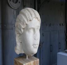 Statuaire 6 Empereurs.13.1 Marcia Oticilia Severa Rome Centrale Montemarini
