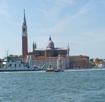 Venise  Chiesa di San Giorgio Maggiore
