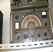 1958 Telefunken E 127 Kw-5 Montélimar