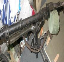 Maschinengewehr 34 MG34 Perpignan