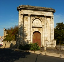 Charente Maritime La Rochelle Porte Royale