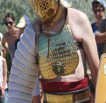 Gladiateur Provocator Cardiophilax