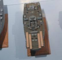 Landing Craft Infantry Small Maquette Paris