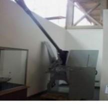Canon Anti Aérien 3.7 cm Flugabwehrkanone Flak M42U Bruxelles MRA