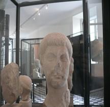 Statuaire 1 Empereurs 2. Drusus le Jeune Nimes