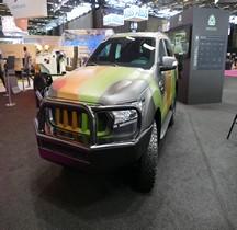ACMAT VT4  Ford Everest Eurosatory 2018