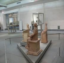 Religion Sanctuaire Demeter Ariccia