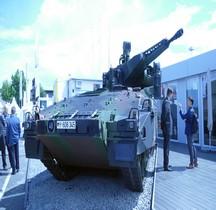 Puma Spz Eurosatory 2016