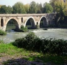 Rome Pont Milvius