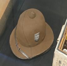 1940 Tropenhelm M1940 Invalides