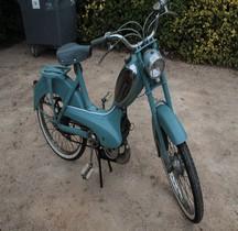 Peugeot BB  1960 Marsillargues  2019