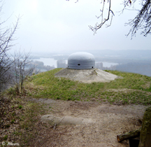 Fort Eben Emael Bloc 01