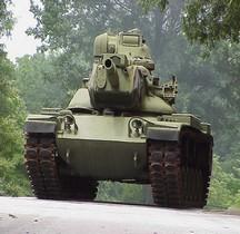 Char Lourd M 60 A2 Shillelagh