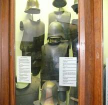 1eGM 1916 Sappenpanzer Bruxelles