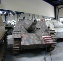 Jagdpanzer IV Sd. Kfz.162  Saumur