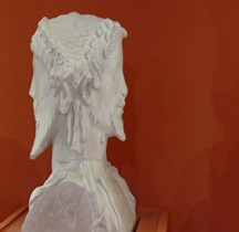 Statuaire Rome Hermès Double Fréjus