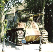 Panther Ausf G Grandmenil