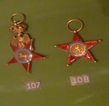 1808 Ordre Royal d Espagne Chevalier