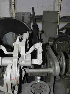 Canon Anti Aérien 2 cm Flak 30 Draguignan