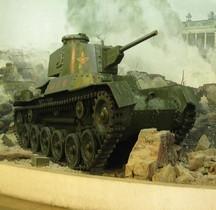 Type 97 Type 1 Chi He 47mm Pékin
