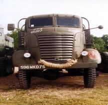 GMC AFKWX353 Truck, 2 12-Ton, 6x6
