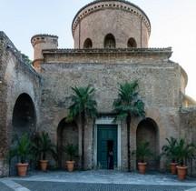 Rome Municipio VI  Quartiere Trieste Q XIV Mausoleo di Santa Costanza