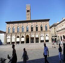 Bologna Palazzo del Podestà