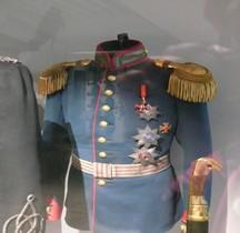 1914  3e Rgt Dragons de Novorossysk Colonel