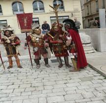 Aquila Legio VI Victrix  Nimes 2011