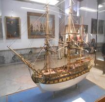Portugal Fregata Nau Príncipe da Beira Lisbonne