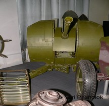Canon Anti Aérien 2 cm Gebirgs Flak 38