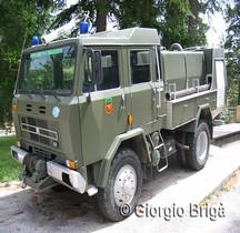 FIAT OM 90 CFS
