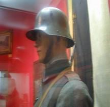 1916 Deutscher Stahlhelm M1916