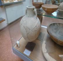 Etrurie Céramique Amphore Huilière Corinthiènne Type A Marzabotto