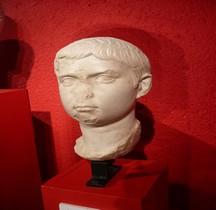 Statuaire 1 Empereurs 1. Agrippa Postumus