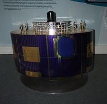 Europe Meteo Sat 1 1977 Toulouse