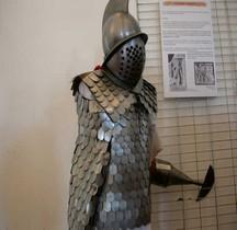 Gladiateur Scissor Murviel Montpellier 2004