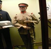 1914 Infanterie 2e RI  Gun Cho Sergent MRA