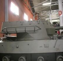 Tank Destroyer M 18 Hellcat Saumur
