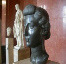 Statuaire 1 Empereurs 1. Livie Louvre