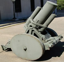 25cm Minenwerfer Schwerere aA  sMW Baltimore