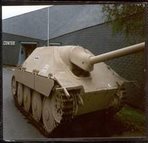 Pz.Jg G-13/Hetzer Bastogne