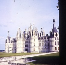 Loir et Cher Blois Chambord Chateau