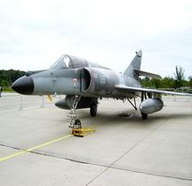 Dassault Super-Étendard Florennes
