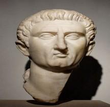 Statuaire 4 Empereurs 1 Nerva Rome Palazzo Massimo