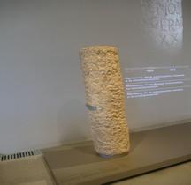 Génie Civil Milliaire France 11 Aude Narbonne Musée Archéologique