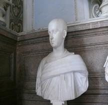 Statuaire 6 Empereurs 6 Alexandre Sévère Rome