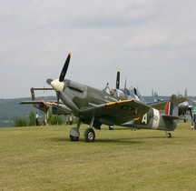 Supermarine Spitfire Mark 5 b La Ferté