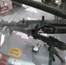 PM Maschinenpistole 40 Bovington